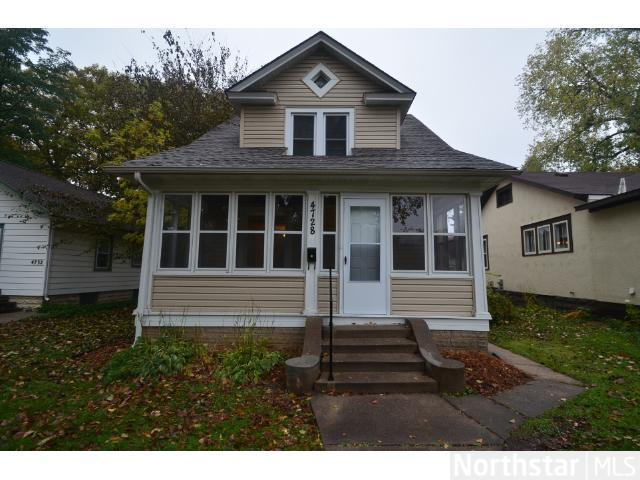 Rental Homes for Rent, ListingId:26748595, location: 4728 5th Avenue S Minneapolis 55419