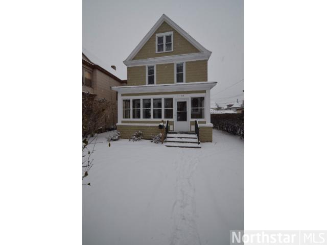 Rental Homes for Rent, ListingId:27783725, location: 3440 Columbus Avenue Minneapolis 55407