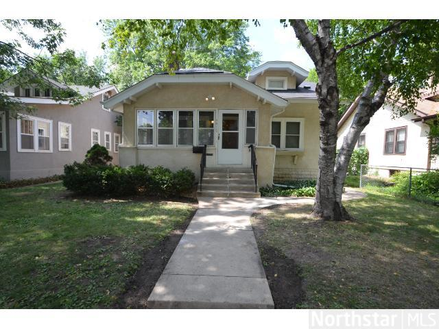 Rental Homes for Rent, ListingId:26752923, location: 4416 1st Avenue S Minneapolis 55419