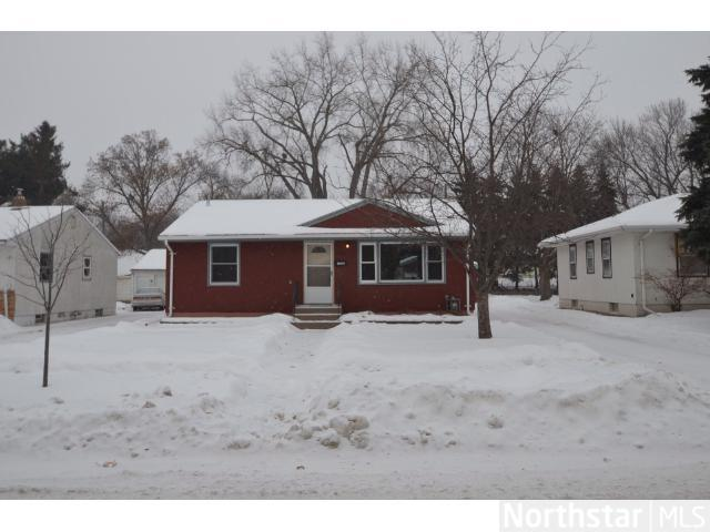 Rental Homes for Rent, ListingId:26752724, location: 1731 Idaho Avenue E St Paul 55106