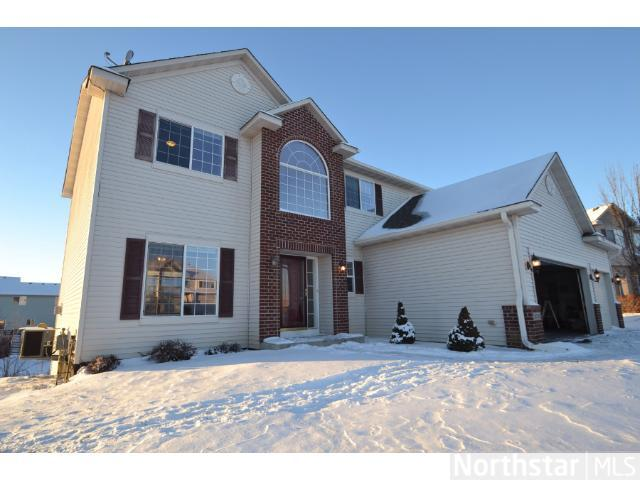 Rental Homes for Rent, ListingId:26763294, location: 20720 Gemini Trail Lakeville 55044
