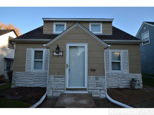 Rental Homes for Rent, ListingId:26771722, location: 1923 Arlington Avenue E St Paul 55119