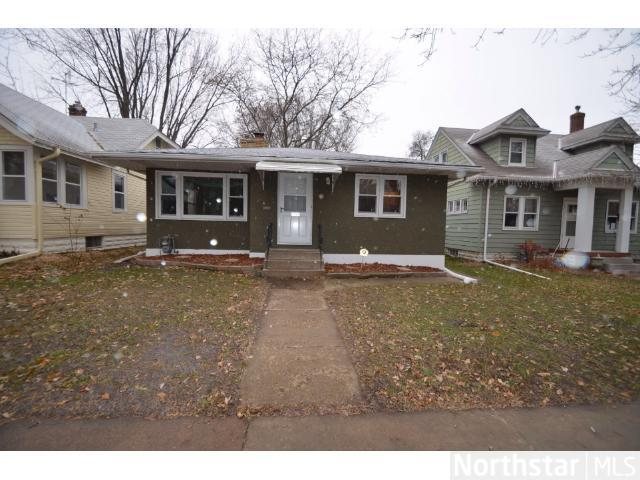 Rental Homes for Rent, ListingId:26771724, location: 1884 Ivy Avenue E St Paul 55119