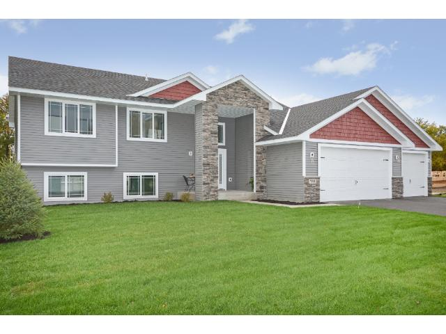 Real Estate for Sale, ListingId: 35287752, Blaine,MN55434