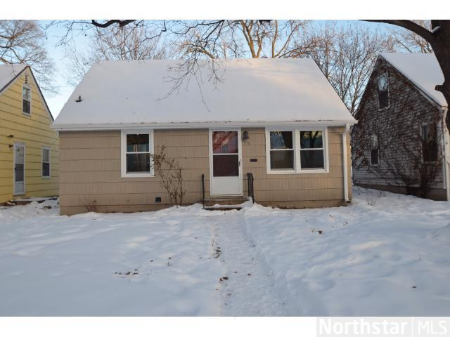 Rental Homes for Rent, ListingId:26786036, location: 5613 27th Avenue S Minneapolis 55417