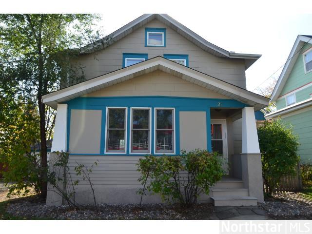Rental Homes for Rent, ListingId:26786039, location: 27 W 34th Street Minneapolis 55408