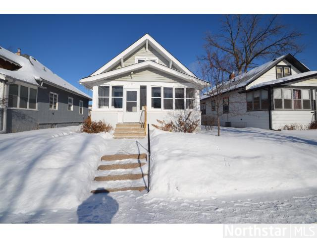 Rental Homes for Rent, ListingId:26784567, location: 1375 Lafond Avenue St Paul 55104