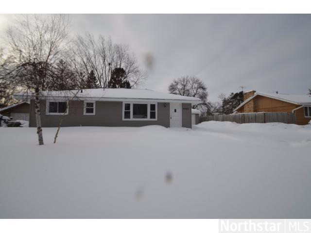 Rental Homes for Rent, ListingId:26800009, location: 2540 S Heights Drive NW Coon Rapids 55433