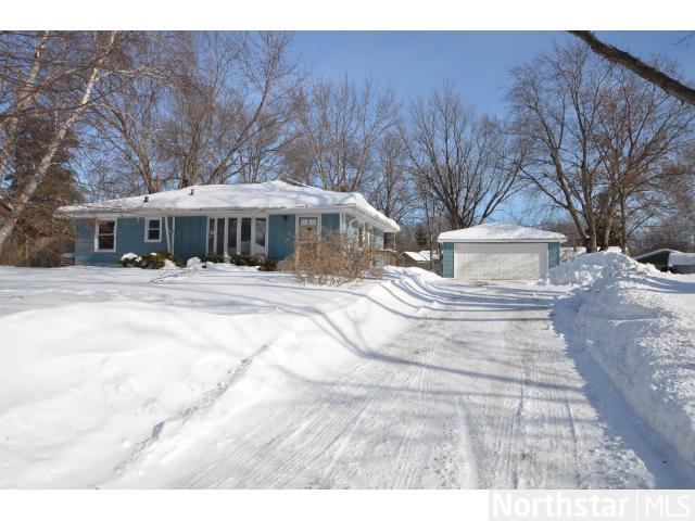 Rental Homes for Rent, ListingId:26800010, location: 11343 Swallow Street NW Coon Rapids 55433