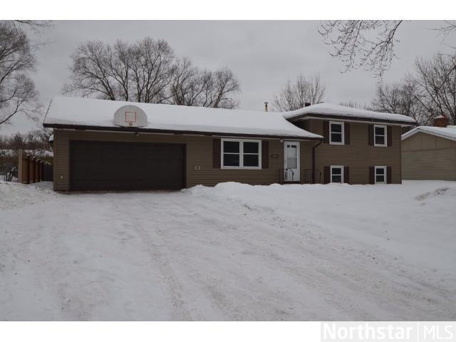 Rental Homes for Rent, ListingId:26809443, location: 10440 Thrush Street NW Coon Rapids 55433