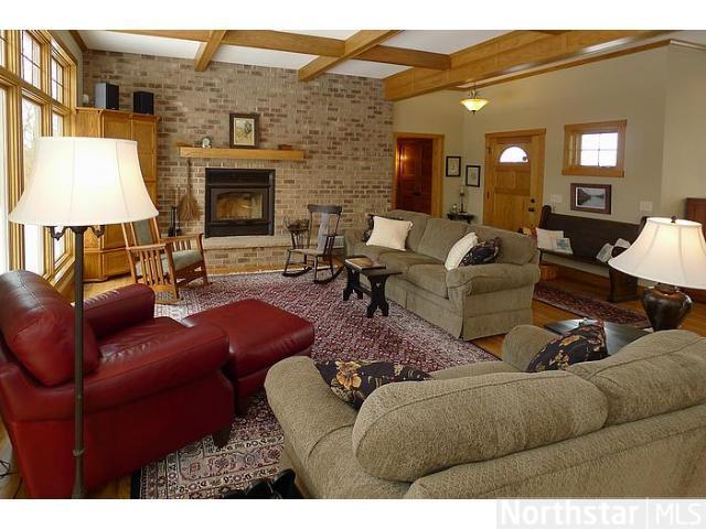 Real Estate for Sale, ListingId: 26809392, Osceola,WI54020