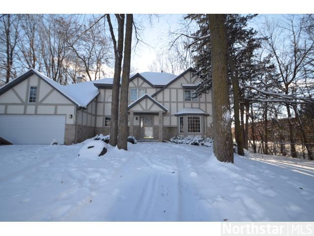 Rental Homes for Rent, ListingId:26809449, location: 8854 Sylvan Ridge Eden Prairie 55347