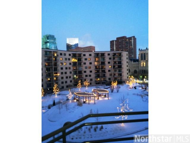 Rental Homes for Rent, ListingId:26834552, location: 1225 Lasalle Avenue Minneapolis 55403