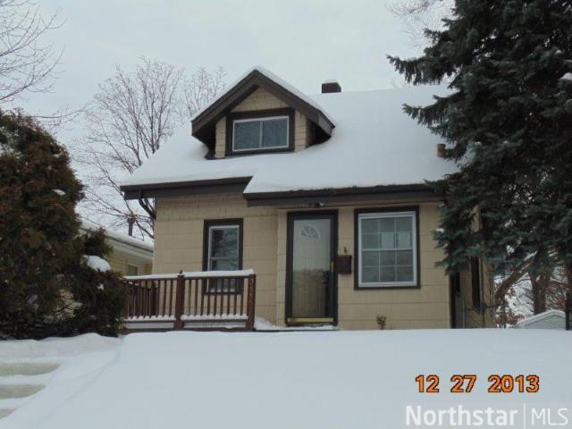 Rental Homes for Rent, ListingId:26835144, location: 3556 Halifax Avenue N Robbinsdale 55422