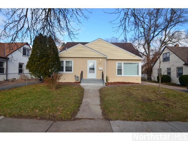 Rental Homes for Rent, ListingId:26842031, location: 179 Conver Street West St Paul 55118
