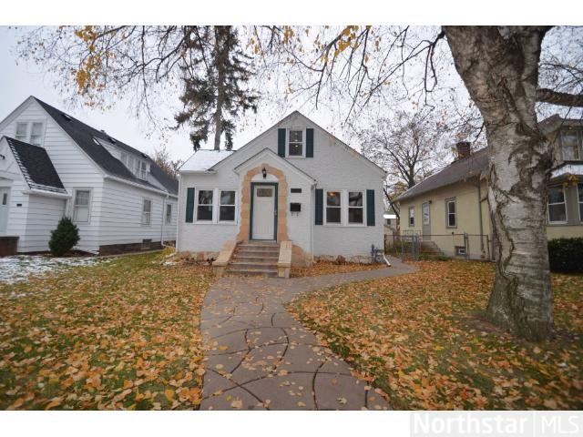 Rental Homes for Rent, ListingId:26841460, location: 1604 Bayard Avenue St Paul 55116