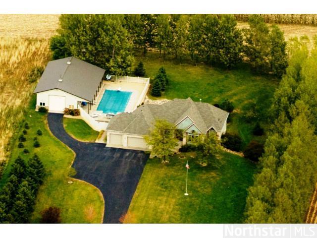 Real Estate for Sale, ListingId: 26868168, St Michael,MN55376