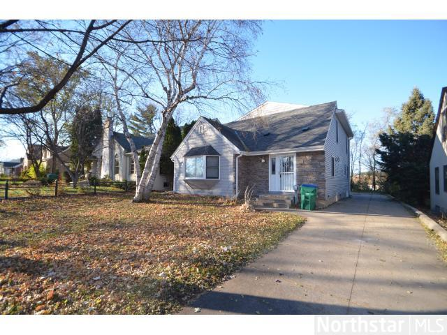 Rental Homes for Rent, ListingId:26908338, location: 3918 Randall Avenue St Louis Park 55416