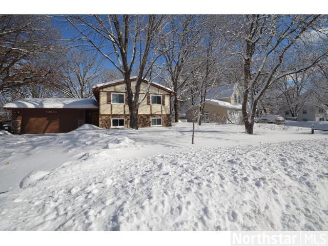 Rental Homes for Rent, ListingId:26934869, location: 10635 Ilex Street NW Coon Rapids 55448