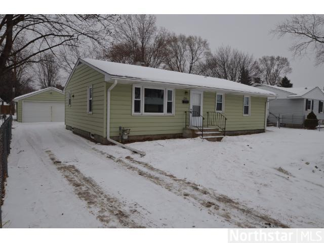Rental Homes for Rent, ListingId:26950338, location: 226 Ash Street W South St Paul 55075