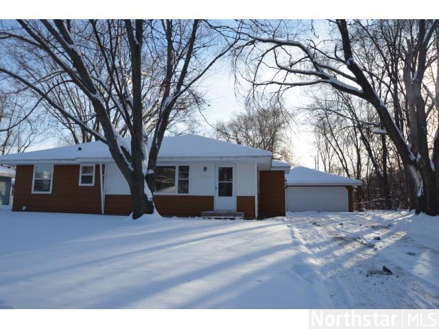 Rental Homes for Rent, ListingId:26960491, location: 11314 N Heights Drive NW Coon Rapids 55433
