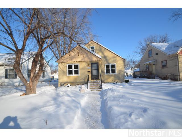Rental Homes for Rent, ListingId:26964984, location: 1865 Nebraska St Paul 55101