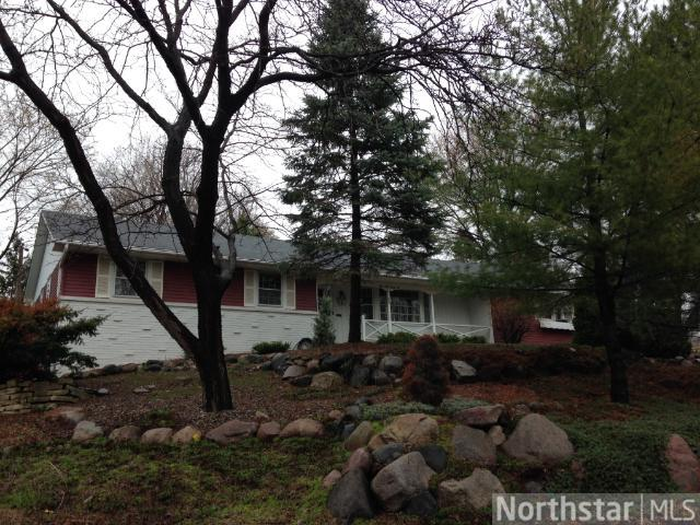 Rental Homes for Rent, ListingId:26974362, location: 5932 Grove Street Edina 55436