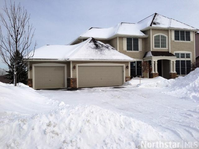 Rental Homes for Rent, ListingId:27708474, location: 12424 Princeton Avenue Eden Prairie 55347