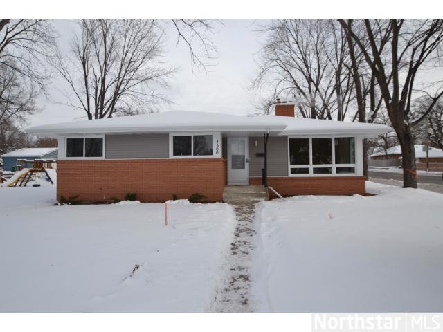 Rental Homes for Rent, ListingId:27010155, location: 4500 Chowen Avenue N Robbinsdale 55422