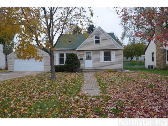 Rental Homes for Rent, ListingId:27010135, location: 6432 2nd Avenue S Richfield 55423