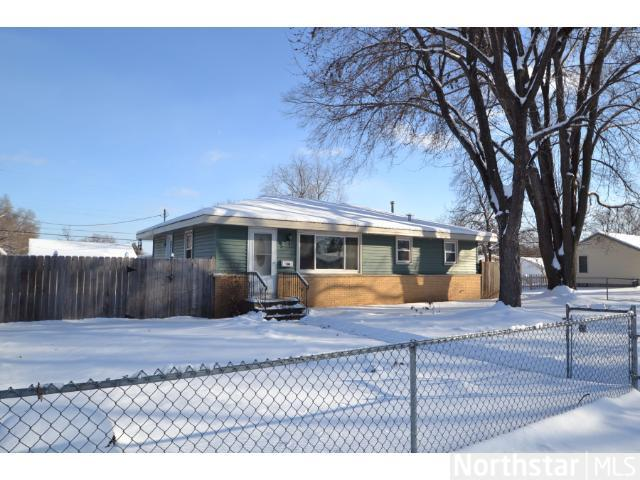 Rental Homes for Rent, ListingId:27033020, location: 5923 2nd Street NE Fridley 55432