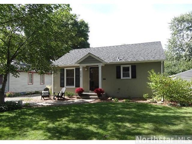 Rental Homes for Rent, ListingId:27121049, location: 5616 York Avenue S Edina 55410