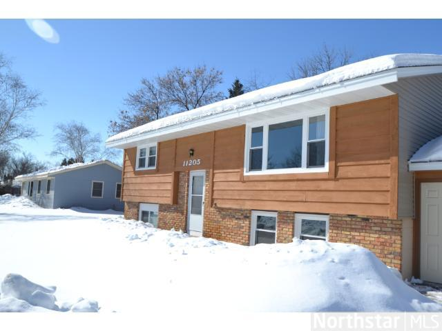 Rental Homes for Rent, ListingId:27125774, location: 11205 Maryland Avenue N Champlin 55316