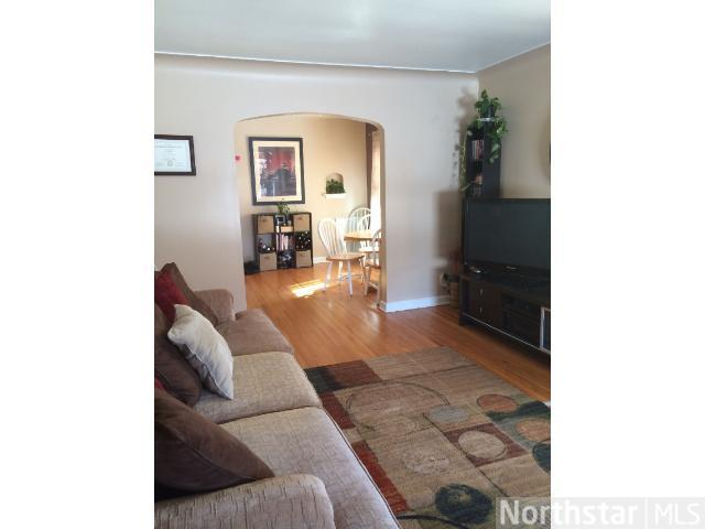 Rental Homes for Rent, ListingId:27125192, location: 4805 Bloomington Avenue Minneapolis 55417