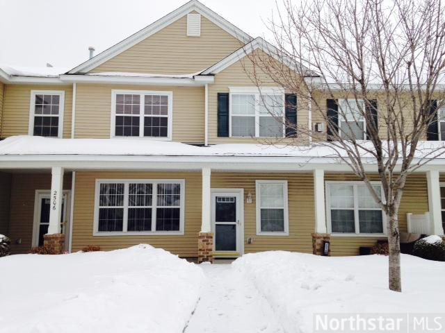 Rental Homes for Rent, ListingId:27165944, location: 2510 49th Street E Inver Grove Heights 55076