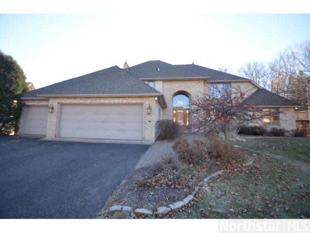 Rental Homes for Rent, ListingId:27166231, location: 15261 80th Place N Maple Grove 55311