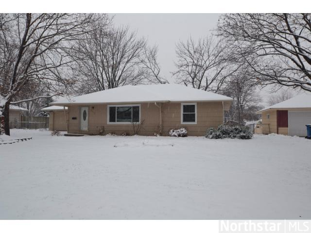 Rental Homes for Rent, ListingId:27166239, location: 9012 18th Avenue S Bloomington 55425