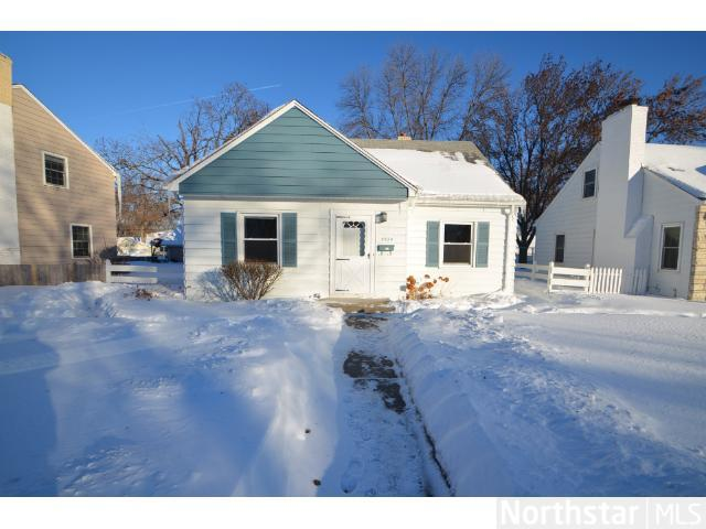 Rental Homes for Rent, ListingId:27166242, location: 4524 Zenith Avenue N Robbinsdale 55422