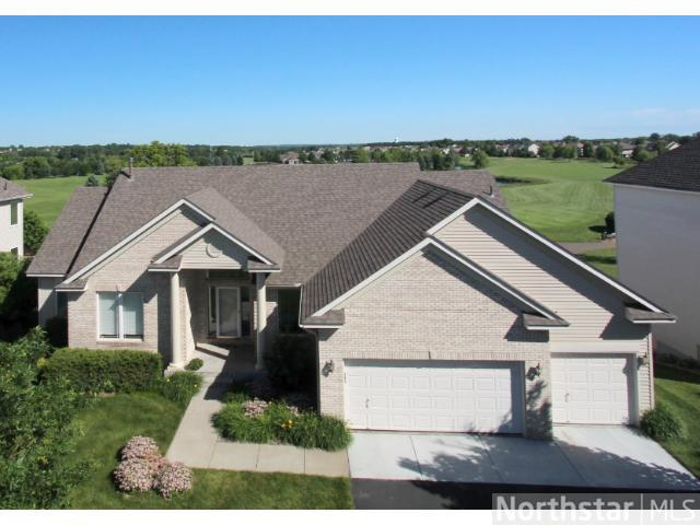 Rental Homes for Rent, ListingId:27202384, location: 2666 Eagle Valley Drive Woodbury 55129