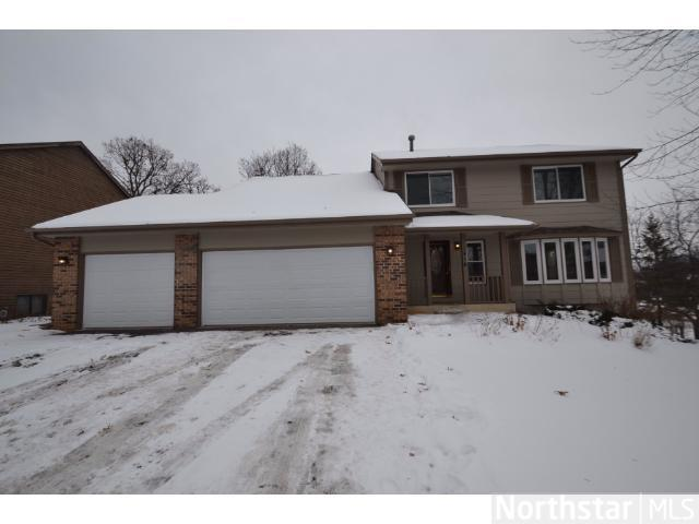 Rental Homes for Rent, ListingId:27202764, location: 1416 Rushmore Crescent Burnsville 55306
