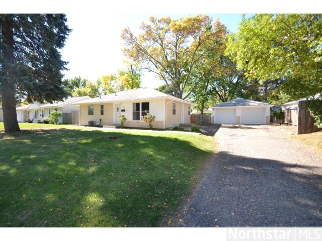 Rental Homes for Rent, ListingId:27202765, location: 7626 11th Avenue S Richfield 55423
