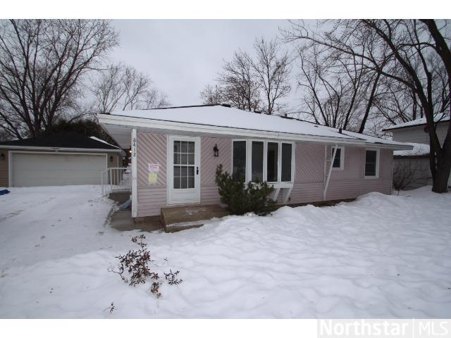 Rental Homes for Rent, ListingId:27218881, location: 8412 Grange Boulevard Cottage Grove 55016