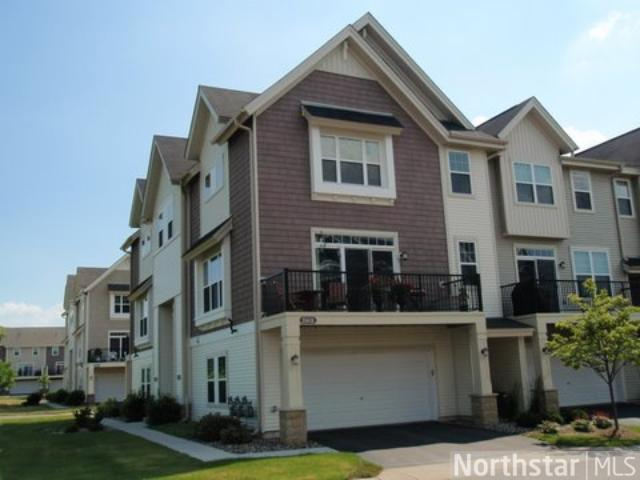 Rental Homes for Rent, ListingId:27238556, location: 3561 Hazel Trail Woodbury 55129