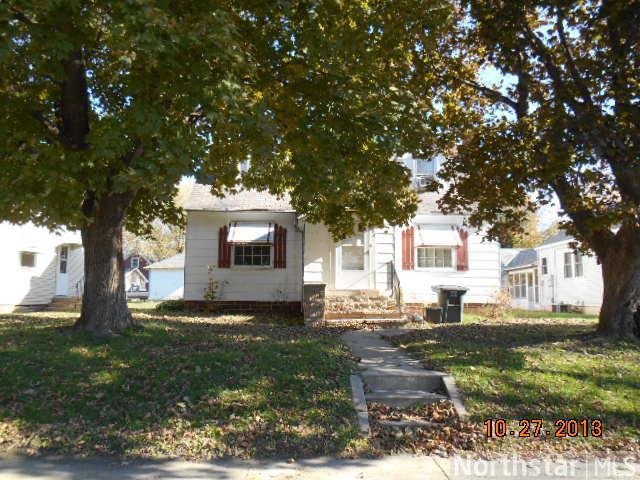 Real Estate for Sale, ListingId: 27238548, Gibbon,MN55335
