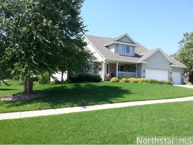 Real Estate for Sale, ListingId: 27279936, Northfield,MN55057