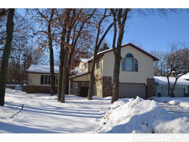 Rental Homes for Rent, ListingId:27280684, location: 11636 Evergreen Street NW Coon Rapids 55448