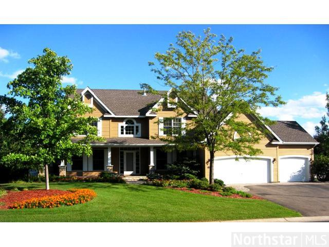 Rental Homes for Rent, ListingId:27708476, location: 6367 Oxbow Bend Chanhassen 55317