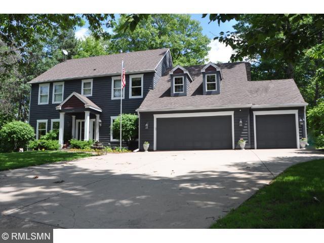 Real Estate for Sale, ListingId: 27322394, Mahtomedi,MN55115