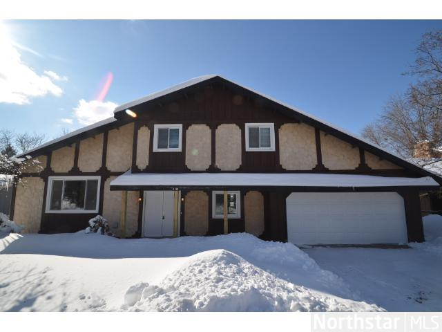 Rental Homes for Rent, ListingId:27322579, location: 6160 Briardale Court NE Fridley 55432