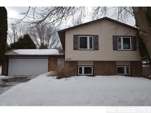 Rental Homes for Rent, ListingId:27331941, location: 1705 W 138th Street Burnsville 55337